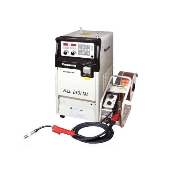 500GY - Máy hàn điều khiển kỹ thuật số YD-500GY 1
