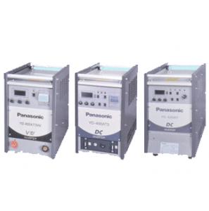 Máy hàn một chiều DC Panasonic YD-400AT3630AT 1