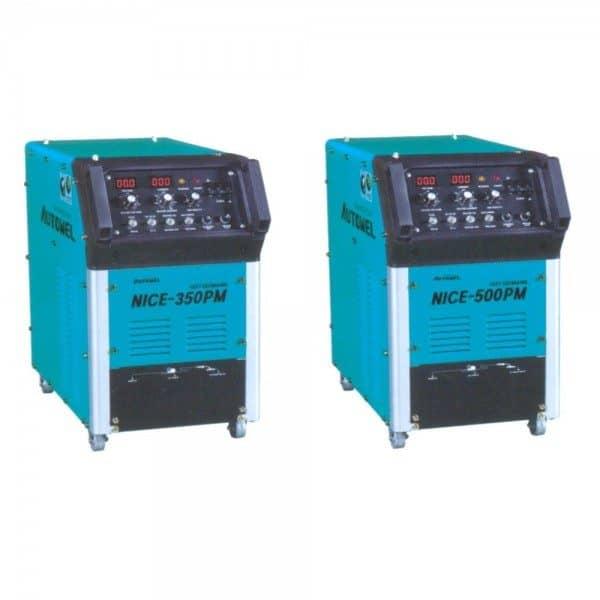 Máy hàn MIG xung Inverter NICE 350PM / NICE 500PM 1