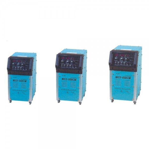 Máy hàn Inverter NICE 350CM / 500CM / 650CM 1