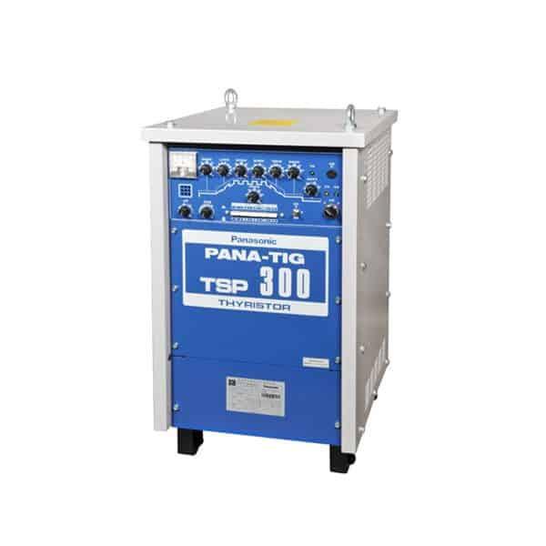 TSP300 - MÁY HÀN TIG TSP 300 - PANASONIC 1