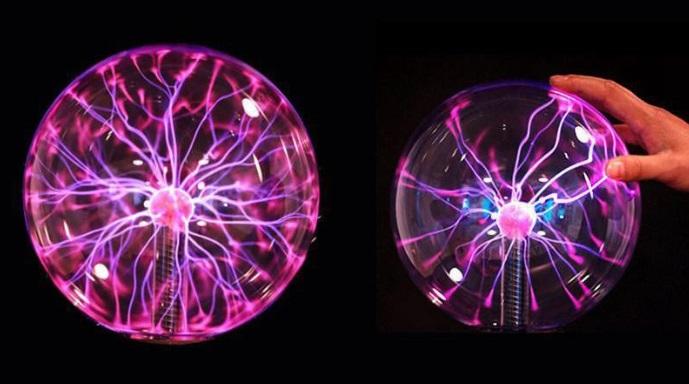 Plasma là gì
