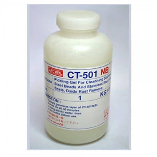 CT-501 - CHẤT TẨY MỐI HÀN INOX CT-501 | THÁI LAN 1