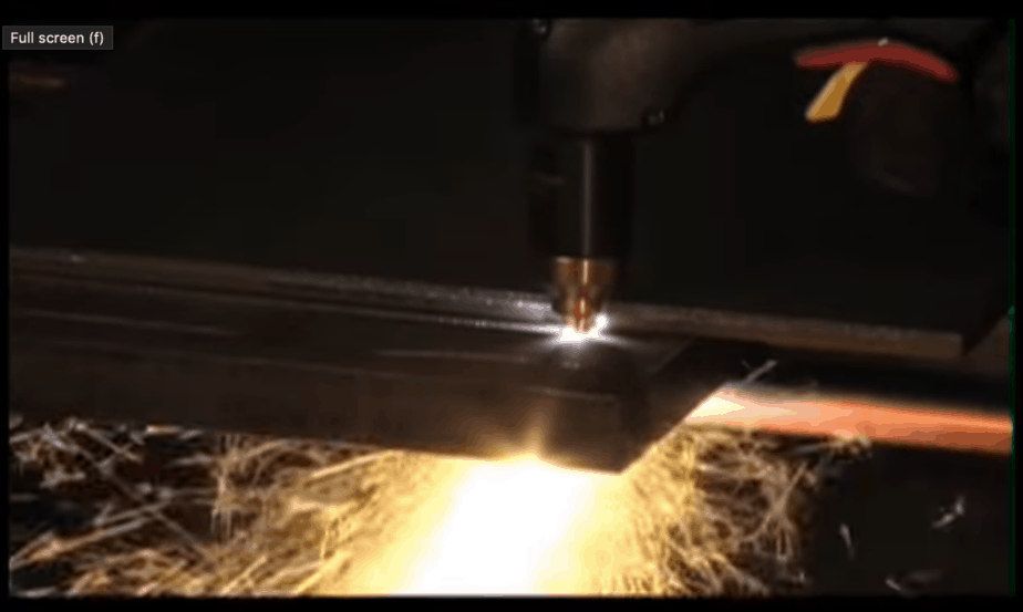 Why buy a Powermax plasma cutter?