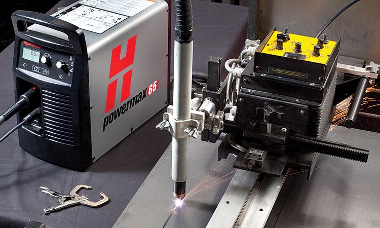 máy cắt plasma hypertherm usa