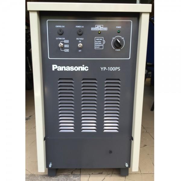 Máy cắt Plasma Panasonic YP-100PS