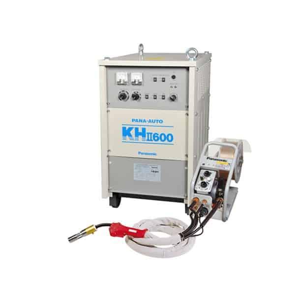 KH600 - Máy hàn CO2/MAG YD 600KH2 | PANASONIC 1