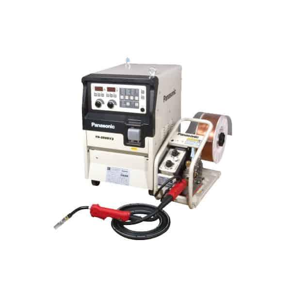 Máy hàn điều khiển kỹ thuật số YD-350GY giá rẻ chính hãng HCM