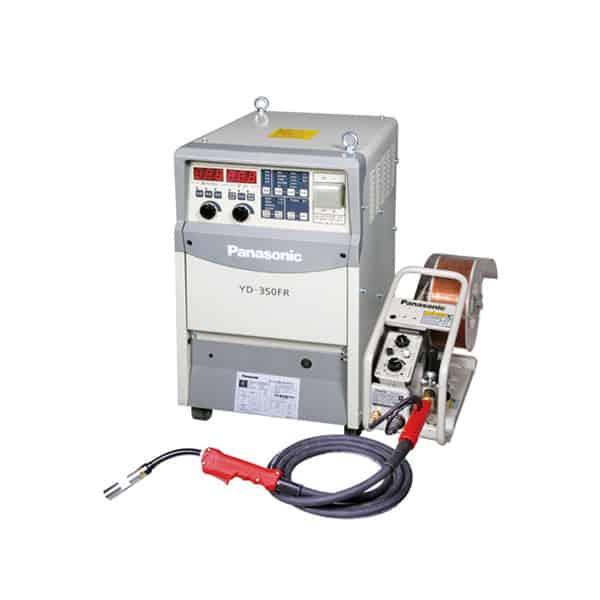 Máy hàn điều khiển kỹ thuật số YD-350FR1 giá rẻ chính hãng HCM