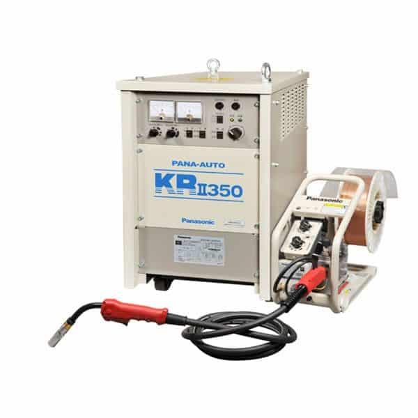 KR350 - MÁY HÀN MIG YD-350KR2 - PANASONIC 1
