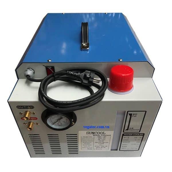 SWP501 - Bộ làm mát nước cho máy hàn TIG - SWP 501 (KOREA) 1