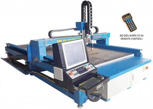 Cách chọn mua máy cắt plasma phù hợp với nhu cầu