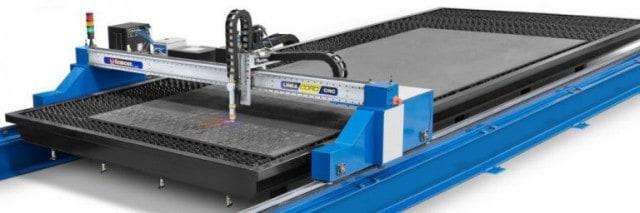 cách chọn mua máy cắt plasma CNC phù hợp giá