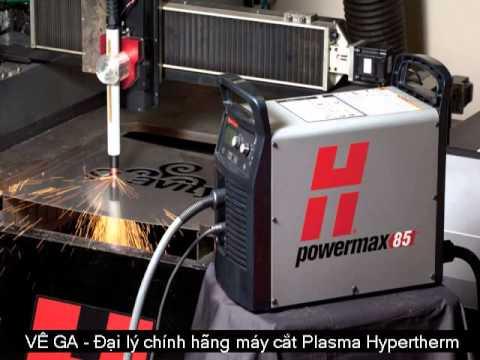 Máy Cắt Plasma Cầm Tay Sử Dụng Như Thế Nào? 1