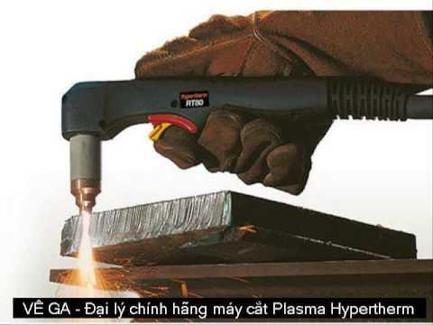 Cách Sử Dụng Máy Cắt Plasma Như Thế Nào Hiệu Quả 2