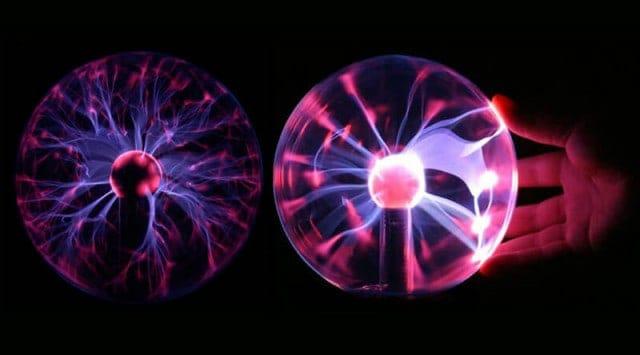 Khí plasma là gì
