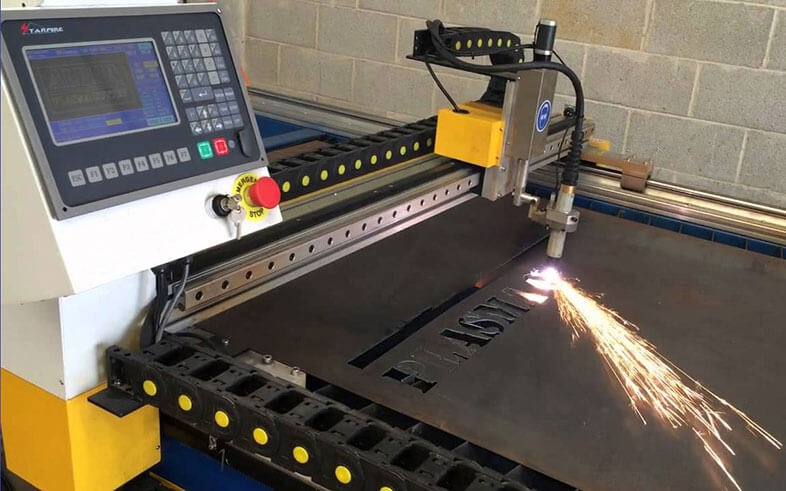 Cắt CNC là gì? Nguyên lý hoạt động của máy cắt CNC 1