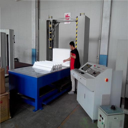 Địa chỉ bán máy cắt xốp cnc uy tín, giá rẻ tại HCM