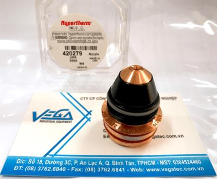 XPR300 - Máy Cắt Plasma - XPR300 - Hypertherm USA 2