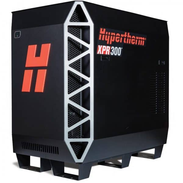 may cat plasma Hypertherm XPR300 uy tin