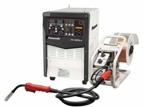Vegatec phân phối máy hàn CO2/MIG/MAG