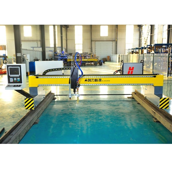 PL3080 - MÁY CẮT CNC PLASMA - PL3080 1