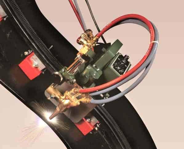 IK72T - Máy cắt Oxy Gas IK-72T - KOIKE | NHẬT BẢN 1