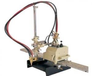 CG1-2 – Máy cắt đầu dầm dùng khí Gas (Trung Quốc) 2