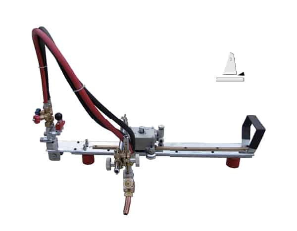 Máy cắt Oxy Gas mọi góc độ K-05 | Trung Quốc 1