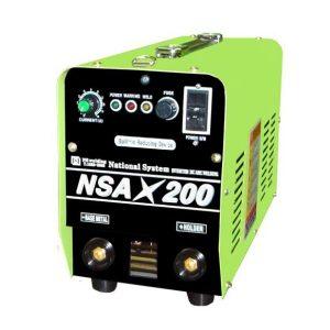 NSA 200