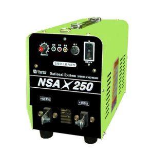 NSA 250