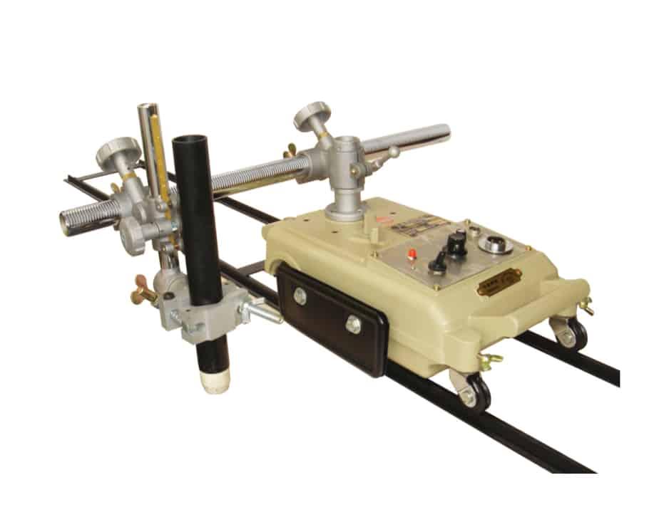 CG1-30K - Xe dẫn hướng dùng cho máy cắt plasma 1