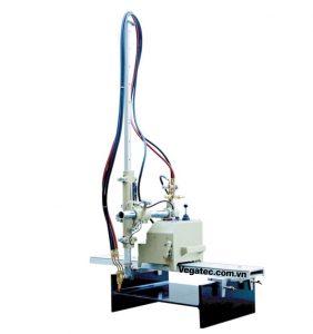 CG1-2A – Máy cắt đầu dầm dùng khí Gas (Trung Quốc) 2