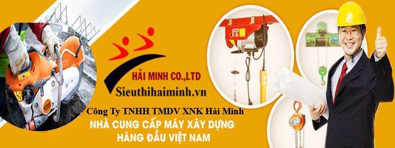Công Ty  Hải Minh