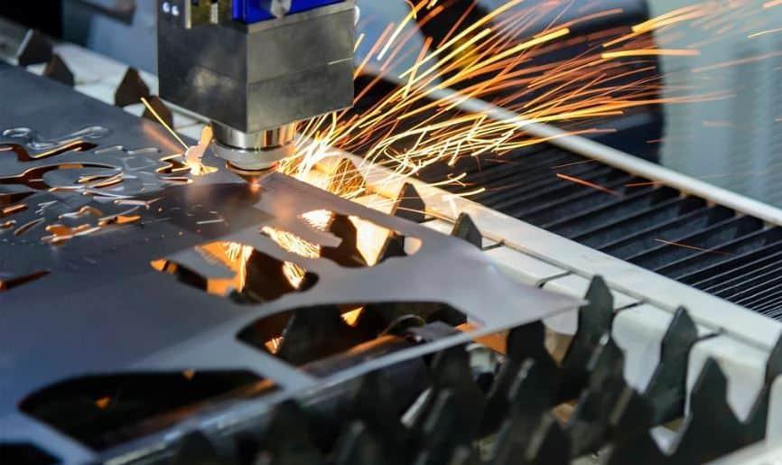 Những phương pháp cắt gọt kim loại phổ biến hiện nay