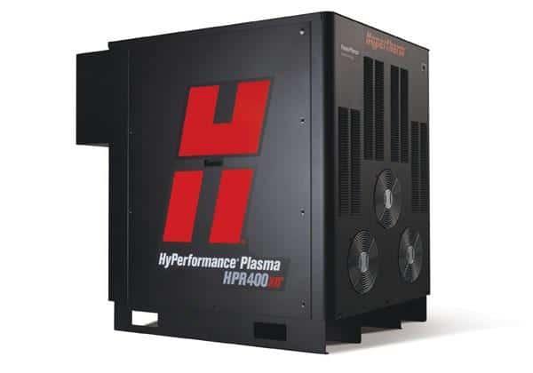 Máy Cắt Plasma Cơ HPR400XD Hypertherm USA