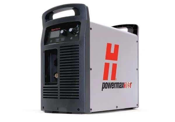Máy Cắt Plasma Cơ POWERMAX105 Hypertherm USA