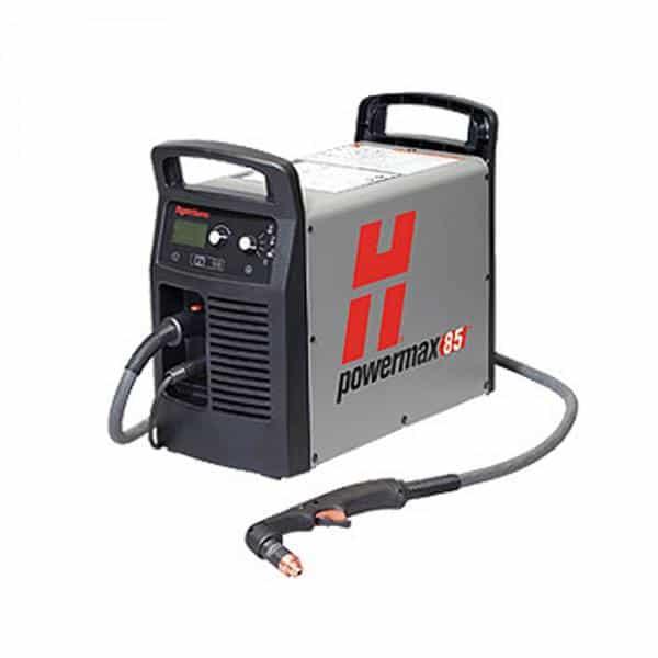 Máy Cắt Plasma Cơ POWERMAX85 Hypertherm USA