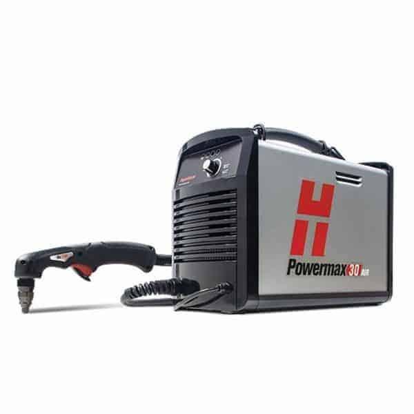 Máy Cắt Plasma Cơ POWERMAX 30AIR Hypertherm USA