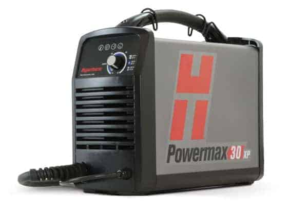 Máy Cắt Plasma Mini Cầm Tay POWERMAX 30XP