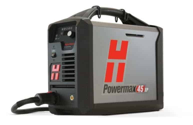 Máy Cắt Plasma Mini Cầm Tay POWERMAX 45XP