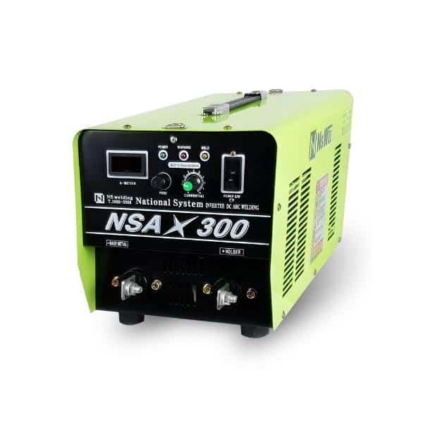 Máy Hàn Biến Tần Arc DC NSA-300D