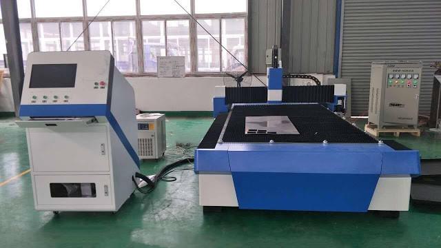 Các loại máy cắt Laser kim loại phổ biến hiện nay